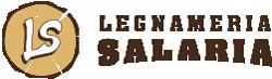 Legnameria Salaria Logo