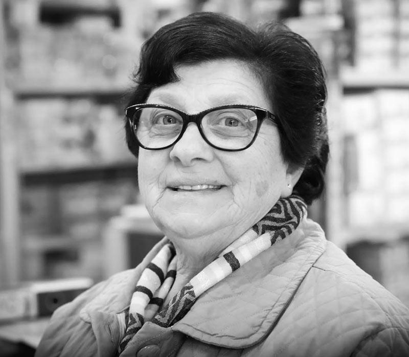 Giuseppina Sebastiani